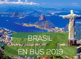 Brasil en Bus 2019
